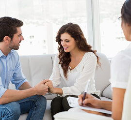 Family counseling THERAPY KERALA