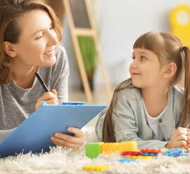 child counselling kerala